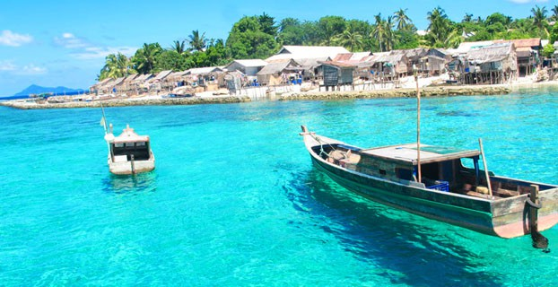 Eksotisnya Wisata Pulau Anambas Di Kepulauan Riau | Wisatalova