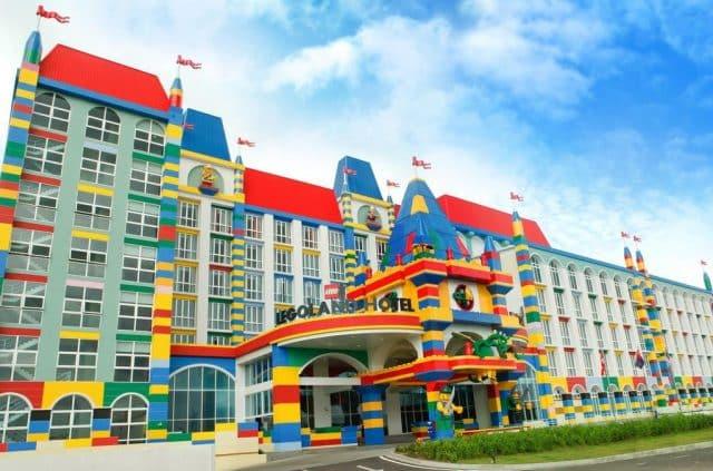Wisata Johor Baru Malaysia